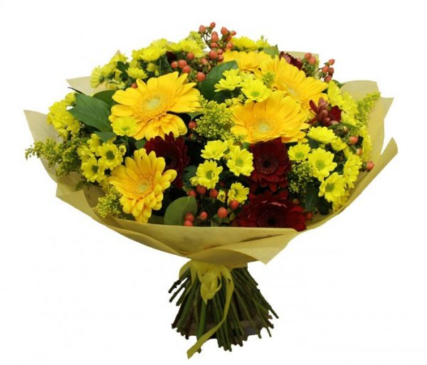 Sunny-morning-bouquet